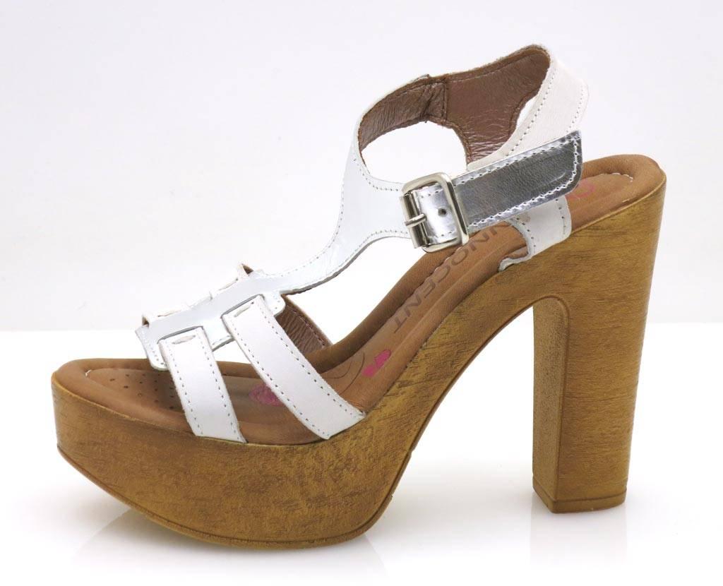 INNOCENT-mantequilla-suave-Sandalias-De-Cuero-Zapatos-piel-Tacon-Alto-190-ss02