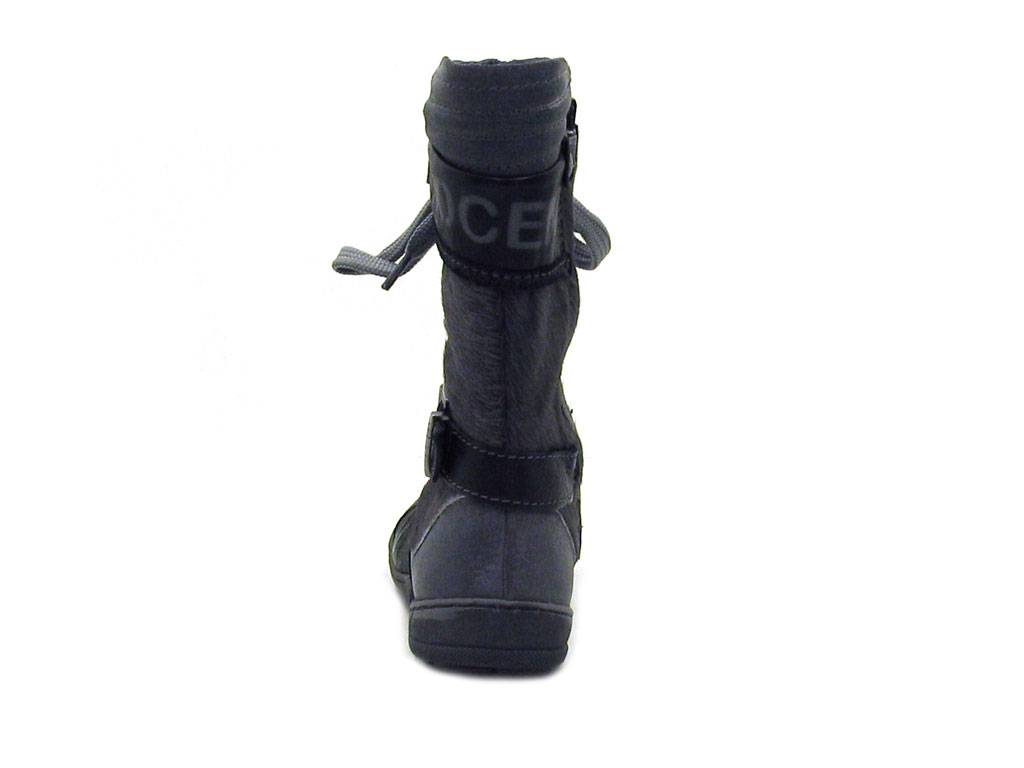 innocent boots