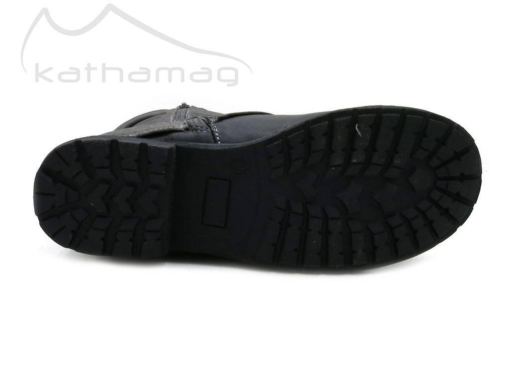 Indigo Stiefel Stiefeletten Kinderschuhe Mädchenstiefel Tex 466471