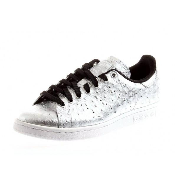 Adidas Stan Smith silber