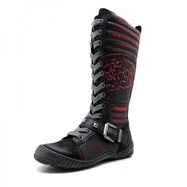 Innocent - Stiefel - 876 Red