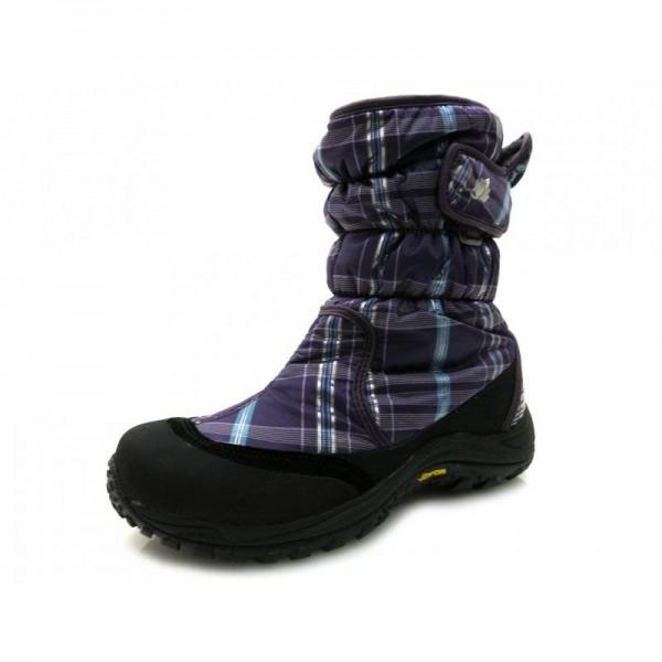 Lafuma Snowboots LD Powder Violet