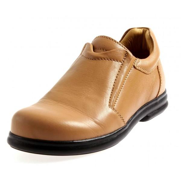 Footprints Halbschuhe Merano