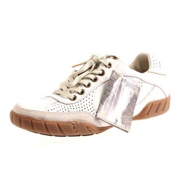 Camel Active Sneaker Meteor-offwhite-35.5
