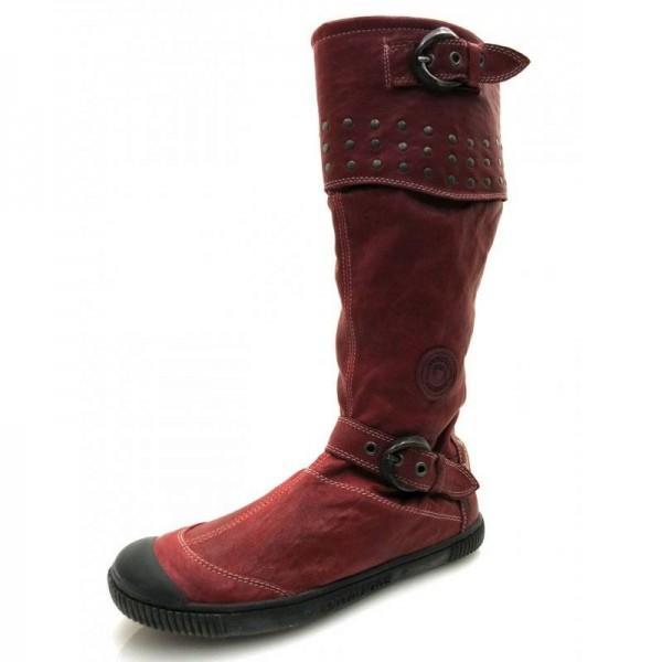 Pataugas - Stiefel - Pata-201 Red