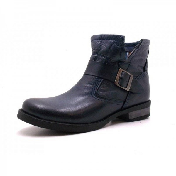 Sapatoo - Stiefelette - S1305-003 Azul