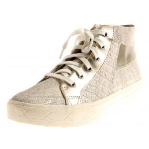 Tamaris hohe Sneaker 1-25206 in grau