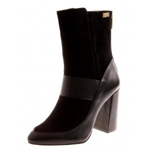 Nata Shoes Lederstiefelette 1453