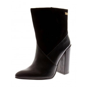 Nata Shoes Lederstiefelette