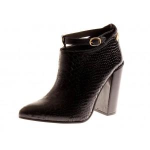 Nata Shoes edle Lederstiefelette