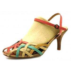 Dolce Vita Sandalette 1752 bunt
