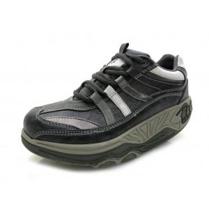 fit For Fun - Sneaker - 3673 Schwarz