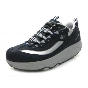 Skechers - Sneaker - 3703 Navy-Silber