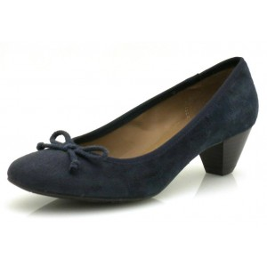 Clarks Pumps navy