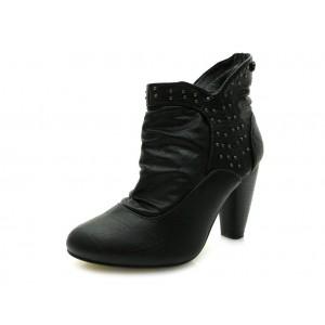 Buffalo - Ankle Boot - 4789 Schwarz