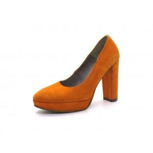 Tamaris - Pump - 4796 Orange