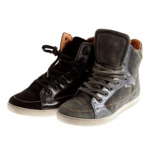 Ricosta hohe Sneaker Vanessa