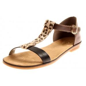 Rieker Sandale 64529 mehrfarbig