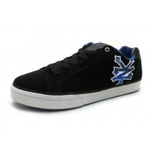 Zoo York - Sneaker - 6964 Schwarz