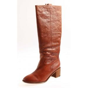 Buffalo - Stiefel - 408-12708 Tan EUR 41