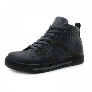 Hush Puppies -  43 Black