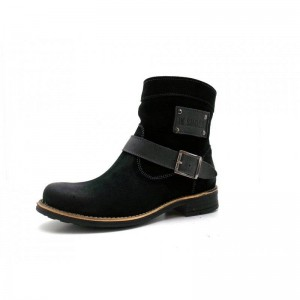 IN SHOES - Stiefelette - 913 C  Preto