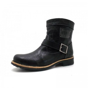 IN SHOES - Stiefelette - 913 Pele  Preto