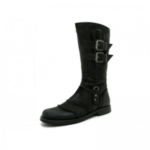 Innocent - Stiefel - 879 Black