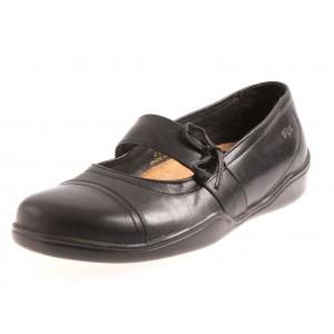 Footprints Ballerinas Latina