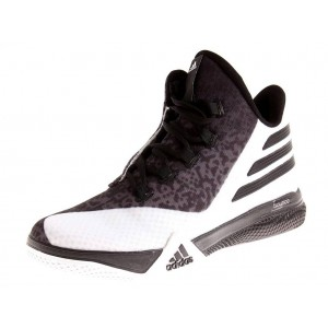 Adidas Basketballschuhe weiß