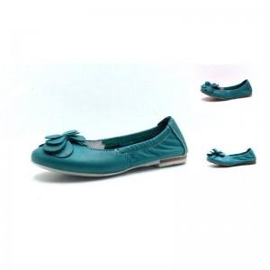Ma-Ra - Ballerina - 7.706-05 Turquoise