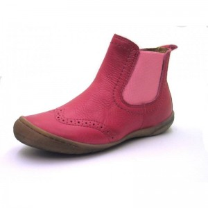 Ma-Ra - Stiefelette - LA007-01 Pink