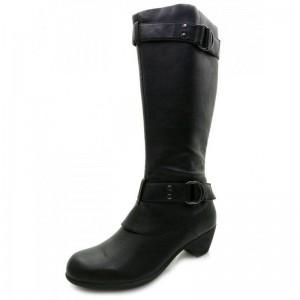 Queens - Stiefel - 1950800 Black