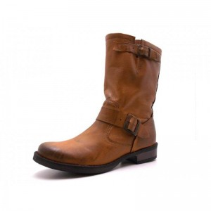 Sapatoo - Stiefelette - S1305-004 Cognak