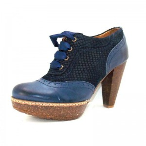 Seaside - Ankle Boots - 4042703 - Navy
