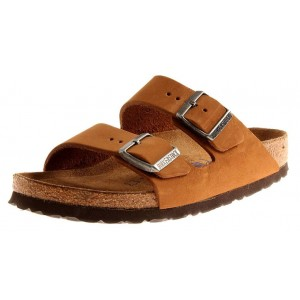 Birkenstock Arizona schmal brown