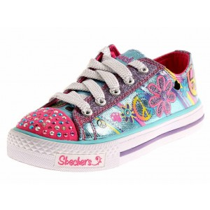 Skechers Twinkle Toes Sneaker - 33