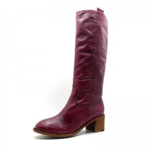 Buffalo - Stiefel - [M] 408-12708 Wine