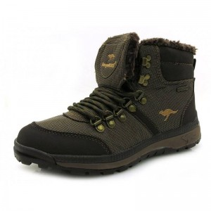 Kangaroos - Trekkingboot - Pirin-Medium Chocolate
