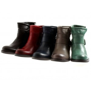 Kathamag Stiefelette NF800 Winter