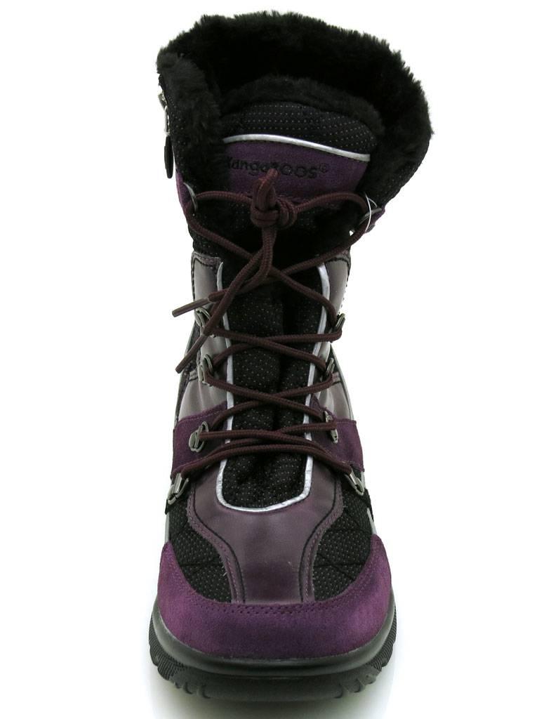 Kangaroos Boots Boots Winterstiefel Estelle Stiefel Schneeboots Boots Boots 2cb62d