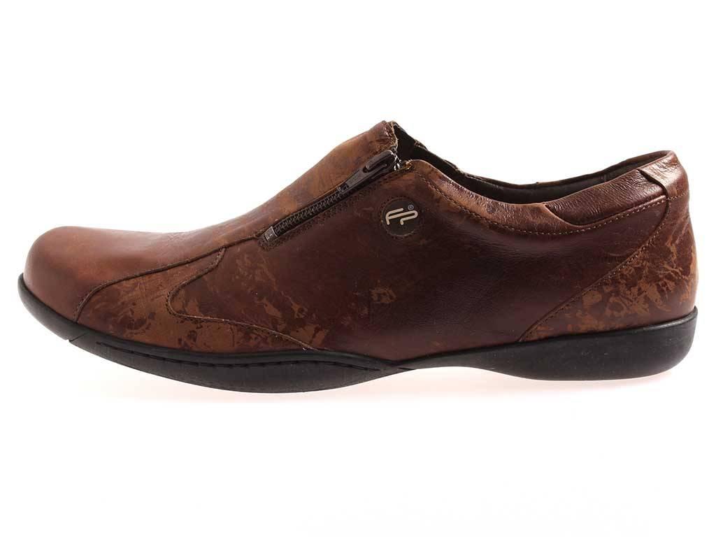 footprints birkenstock wakefield slipper leder kork normal. Black Bedroom Furniture Sets. Home Design Ideas