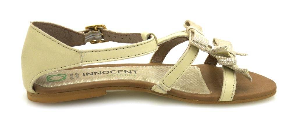 Innocent Sommerschuhe butterweiche Sandale Ledersandalen Lederschuhe Sommerschuhe Innocent 181-AD04 66aaf4