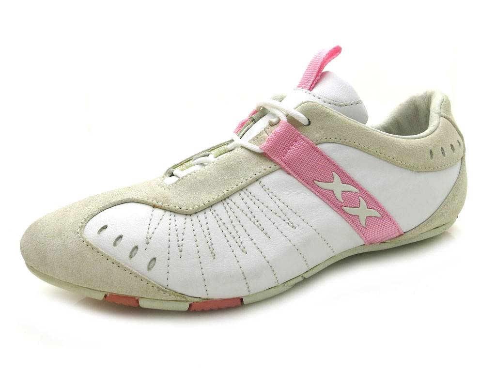 Xx by Mexx Mexx by Sneaker Ledersneaker Lederschuhe Halbschuhe Damenschuhe 2932 970d86