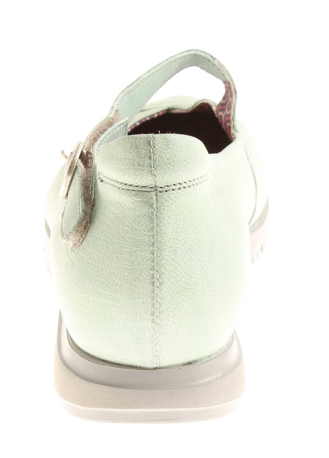 19c30d0513488a Ballerinas Sommerschuhe Damenschuhe Damen Mädchen Schuhe 84131 Think  Insbesondere Rabatt 7tDX8xk