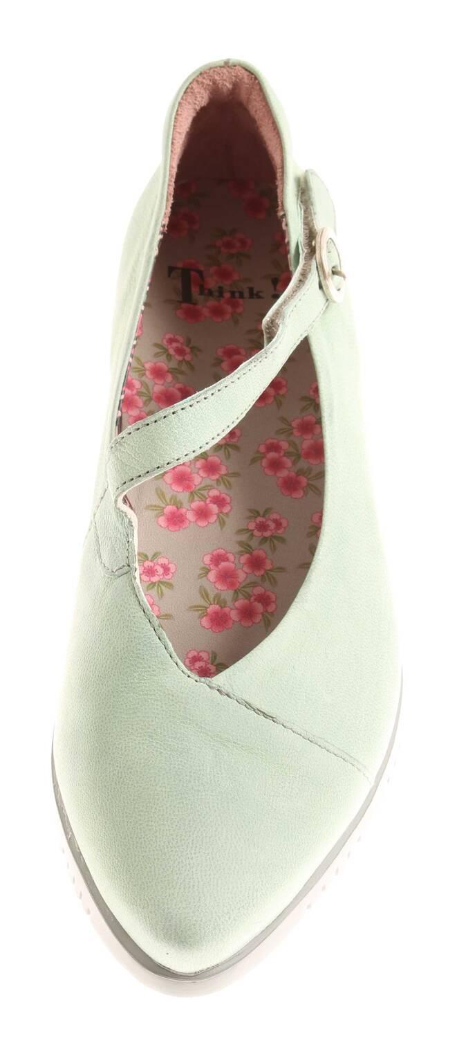 Think Ballerinas Damen Sommerschuhe Damenschuhe Damen Ballerinas Mädchen Schuhe 84131 56739c