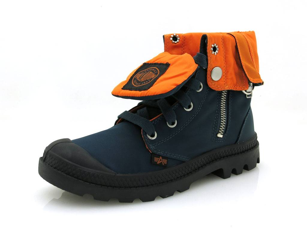 lacci 1 con ZIP Palladium stivali sommerboots MA boots scarpe Baggy vxCqHwP