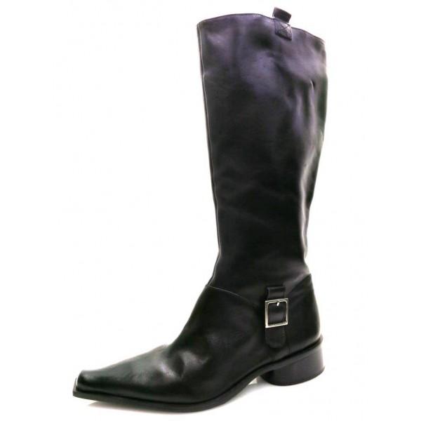 Dolce Vita Stiefel 0069 schwarz