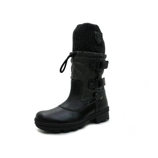 Camel Active - Stiefel - Iceland GTX Black