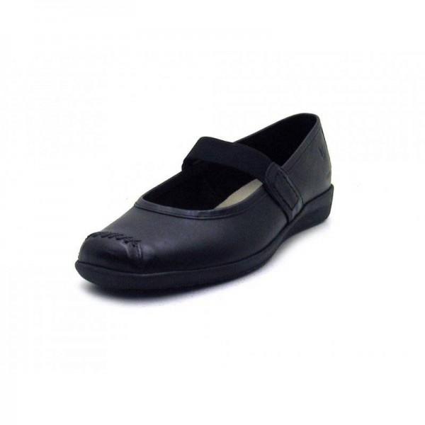 Caprice - Ballerina - 9-24665-22 Black